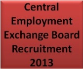 Central Employment Exchange board