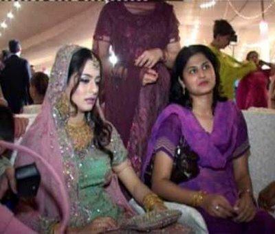 Marriage Of Dawood Ibrahim Daughter