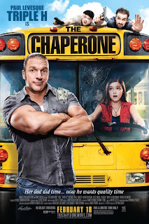 Watch The Chaperone 2011 BRRip Hollywood Movie Online | The Chaperone 2011 Hollywood Movie Poster