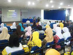 Seminar Kesehatan YSH