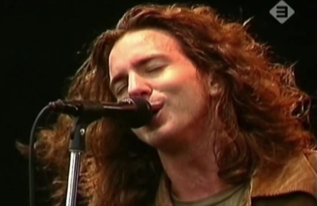 Pearl Jam - Jeremy - Live In Pinkpop 1992 HD Legendado