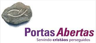 MISSÕES PORTAS ABERTAS: Click Aqui!