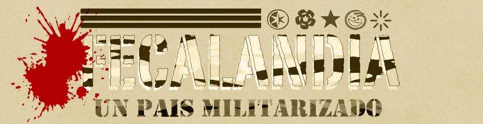 Fecalandia: Un país militarizado