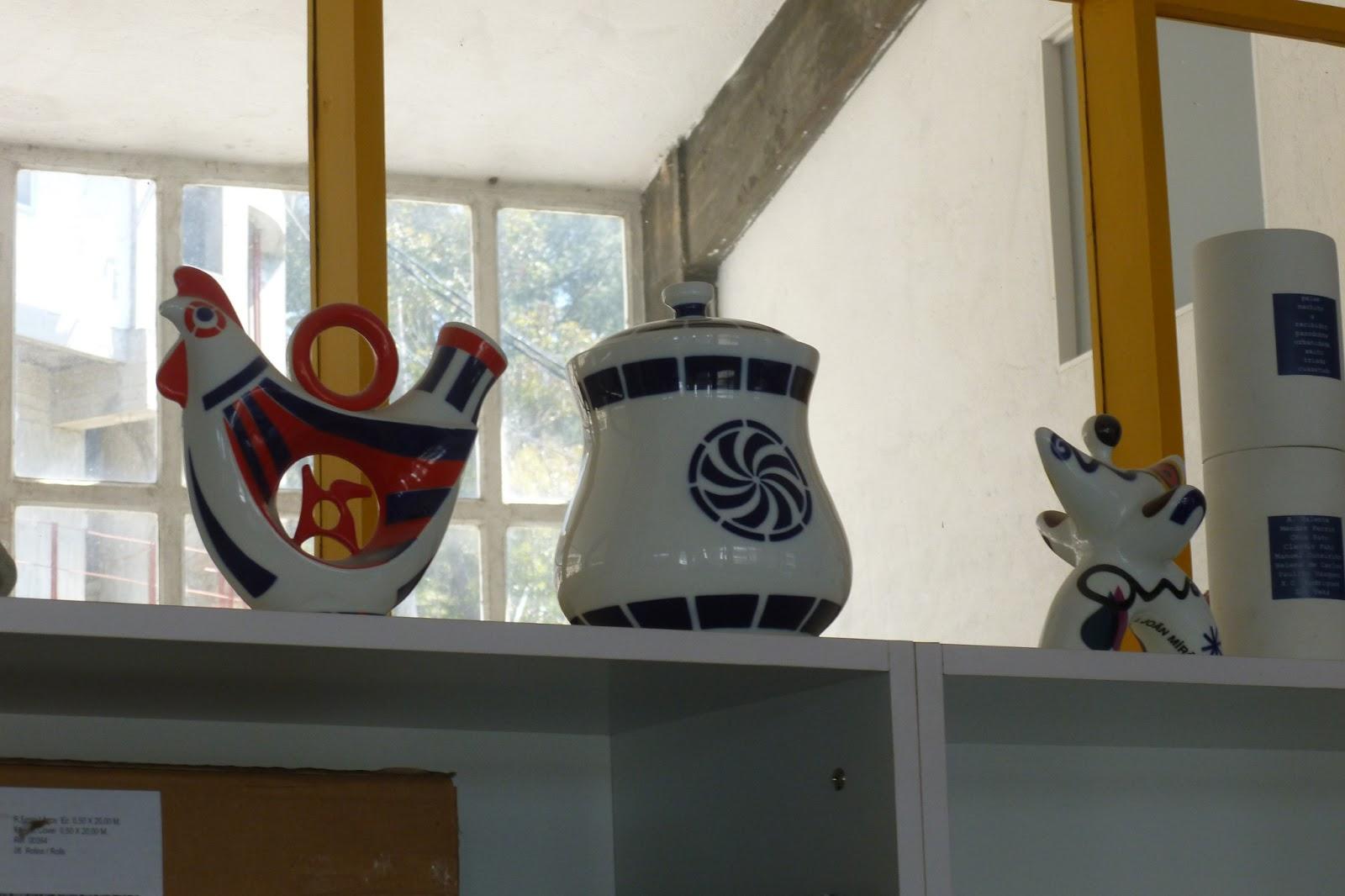 Ardura pictures projects finalizaci n del m dulo de for Fabrica de ceramica