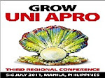 3rd UNI Apro Regional Conference
