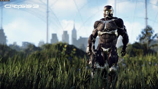 Crysis 3 Free Game download