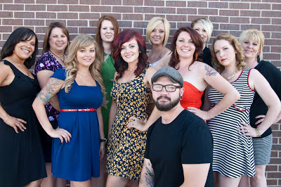 saint cloud mn hair salon brian wohlman