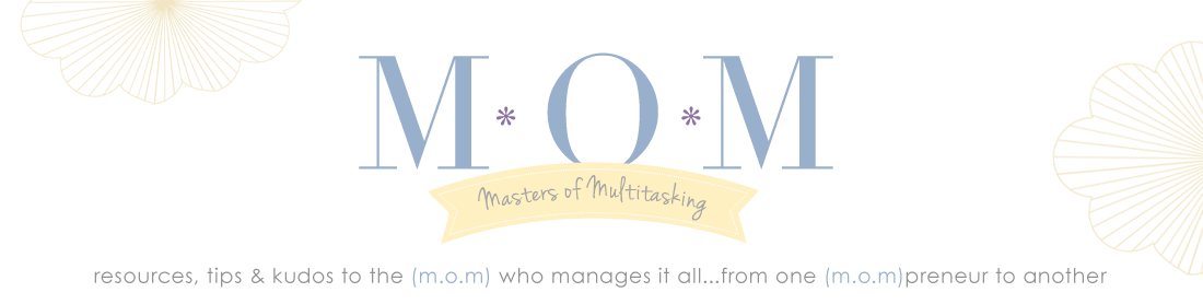 M.O.M Blog (Masters Of Multitasking)