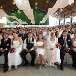 Casamento Comunit�rio em S�o Lu�s