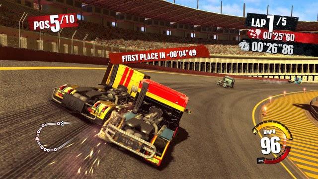 TRUCK RACER FULL GAME DOWNLOAD