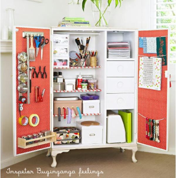 Entre barrancos decoraci n organizaci n de armarios - Organizacion armarios ...
