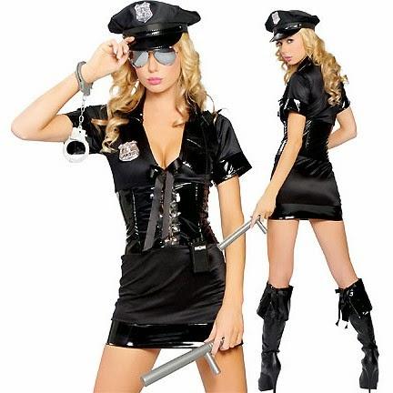 sexiga halloween kostymer äldre