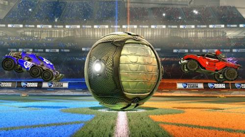 Rocket League será lançado para Xbox One em 17 de fevereiro