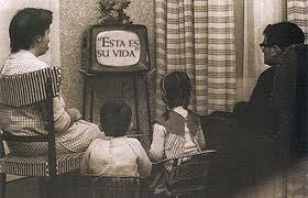 ÈXITS TELEVISIUS DE 1962: ESTA ES SU VIDA