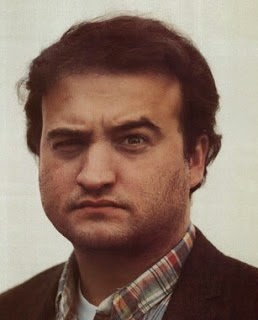 What does band name Speedball stand for - John_Belushi