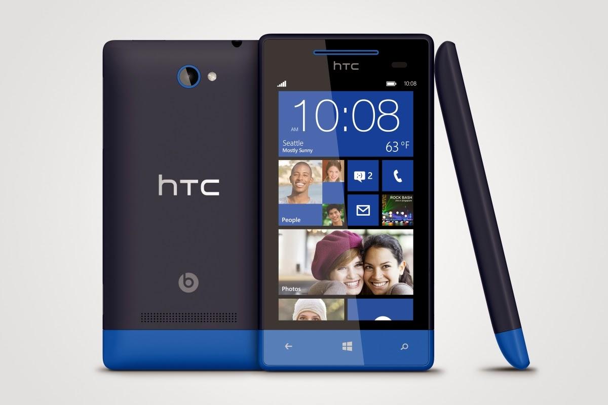 HTC Windows Phone 8S | Manual del usuario, Instrucciones en PDF y español