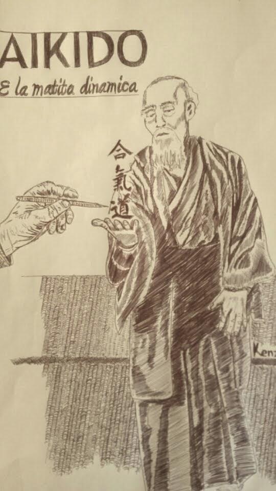 Aikido e la matita dinamica