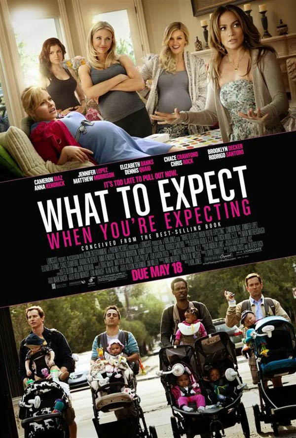 Watch WHAT TO EXPECT WHEN YOU RE EXPECTING Movie Free Online