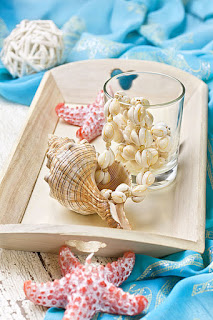Decorate your home in summer