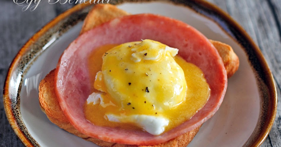 how to make poached eggs in glad wrap