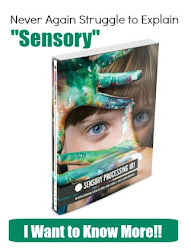 Questions about Sensory Processing?