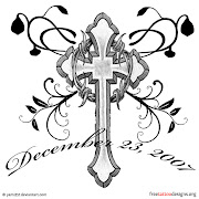 Design Gallery Cross Tattoos. free cross tattoo designs download.free cross .