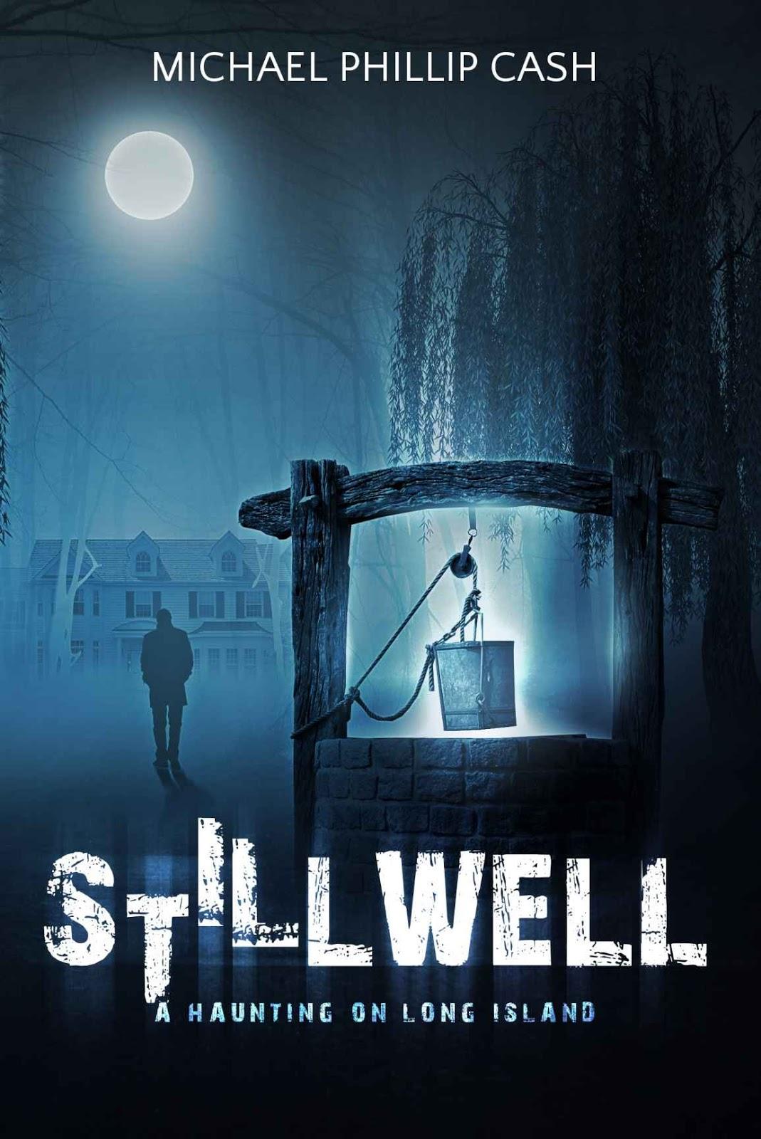 Stillwell Is Ranked Number Three On Amazon!