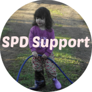 Sensory Processing Support & Activities