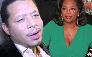 Terrence Howard Says, Oprah Sex Scene Was a Dream Come True