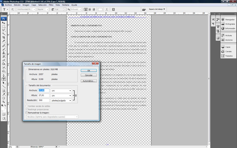 como ver el cuadro de dialogo de pdf creator