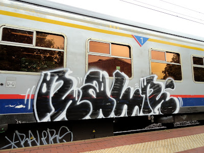Ralr graffiti