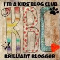 Kids' Blog Club