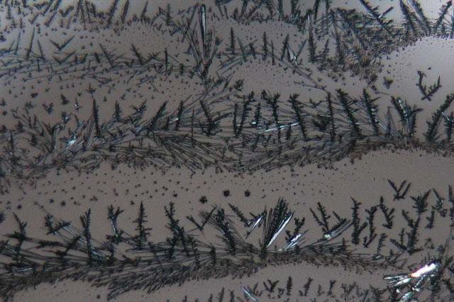 Silver chloride microscope