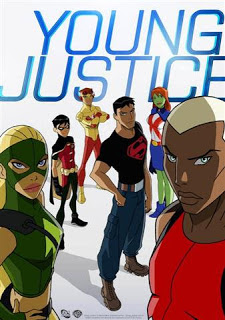 Assistir Young Justice Online (Legendado)