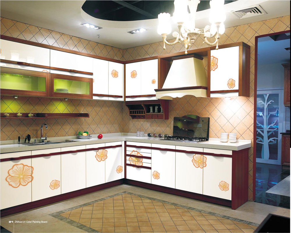 Latest Kitchen Cabinet Colors What You Should Know About Kitchen Cabinet Colors My Kitchen