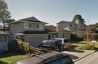 Casas bonitas americanas casas pintadas de color gris 1 for Casas americanas fachadas