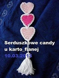 Moje serduszkowe candy