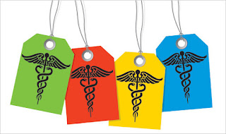 Health Insurance Tags