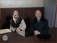 Funny photo Traian Băsescu şi Elena Udrea Procesul