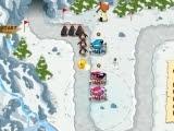 Battle Of Antarctica   Juegos15.com