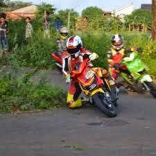 Modifikasi Motor Tua Tips Modifikasi Road Race Beat Terlengkap