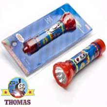 Supreme suggestion for childrens Trick or Treat attire cheap Thomas the tank engine flashlight torch