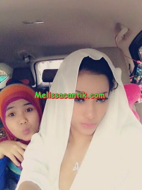 Foto Jilbab Gaul Seksi ala Cewek Cantik Metropolitan