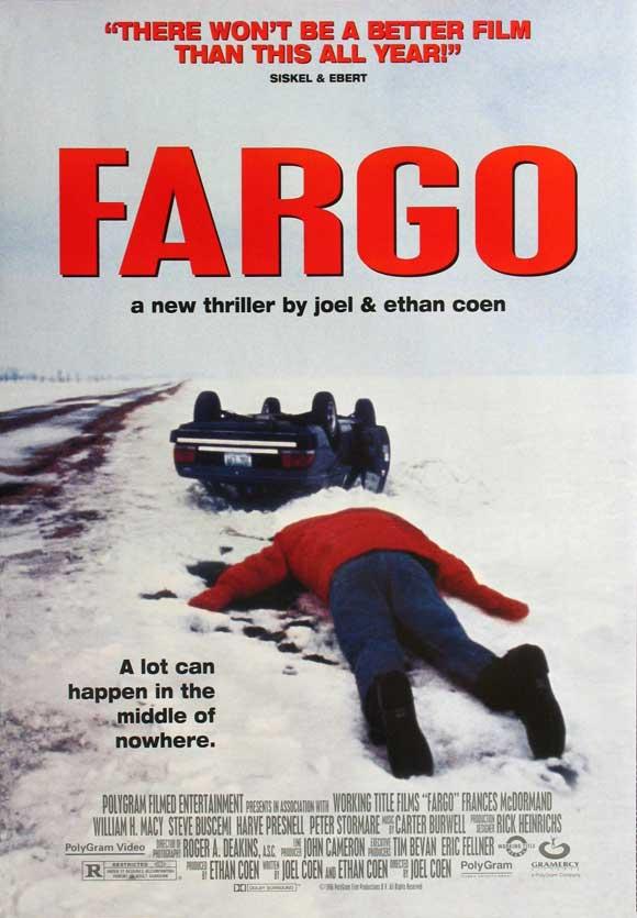 Fargo film Poster