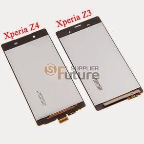 Bocoran Foto New Sony Xperia Z4