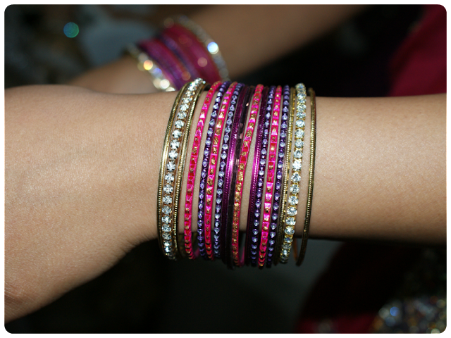 Indian Bangles, Desi Bangles, Bling Bangles