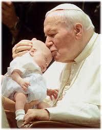 grandiosismo papa joão paulo II