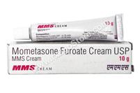 mometasone furoate and sperm