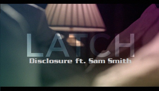 latch disclosure lyrics - photo #15