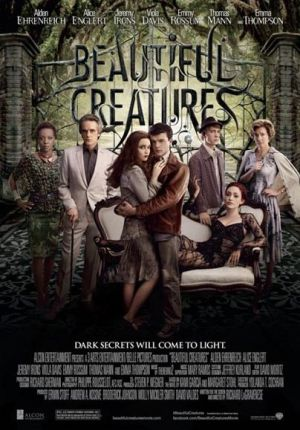 sinopsis film beautiful creatures